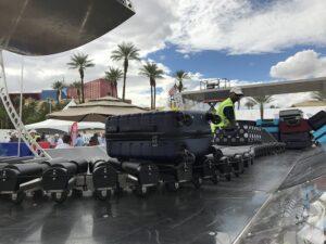 GSE Expo Las Vegas 2018
