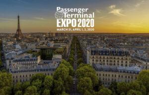 Passenger Terminal expo 2020 - Power Stow