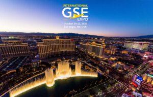 GSE Expo Las Vegas 2020