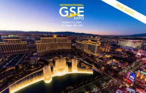 GSE Expo Las Vegas- Power Stow