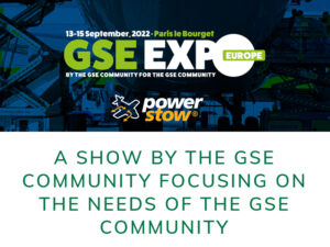 GSE Expo Europe – Power Stow